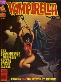 Cover Thumbnail for Vampirella (Warren, 1969 series) #95
