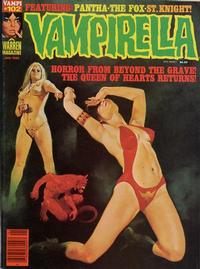 Cover Thumbnail for Vampirella (Warren, 1969 series) #102