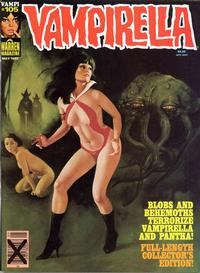 Cover Thumbnail for Vampirella (Warren, 1969 series) #105