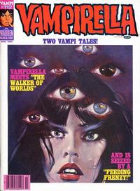 Cover Thumbnail for Vampirella (Warren, 1969 series) #112