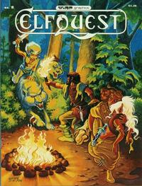 Cover Thumbnail for ElfQuest (WaRP Graphics, 1978 series) #8 [$1.50 later printing]