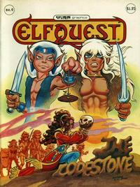 Cover Thumbnail for ElfQuest (WaRP Graphics, 1978 series) #9