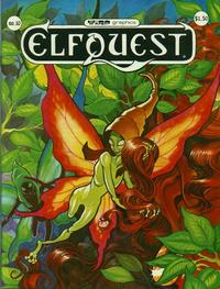 Cover Thumbnail for ElfQuest (WaRP Graphics, 1978 series) #10