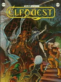 Cover Thumbnail for ElfQuest (WaRP Graphics, 1978 series) #11