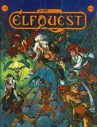 Cover Thumbnail for ElfQuest (WaRP Graphics, 1978 series) #14
