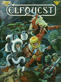 Cover Thumbnail for ElfQuest (WaRP Graphics, 1978 series) #17