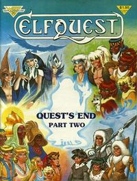Cover Thumbnail for ElfQuest (WaRP Graphics, 1978 series) #20