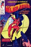 Cover for La Mujer Araña (Novedades, 1982 series) #1