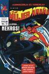 Cover for La Mujer Araña (Novedades, 1982 series) #13