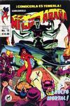 Cover for La Mujer Araña (Novedades, 1982 series) #15