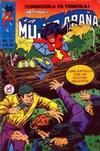 Cover for La Mujer Araña (Novedades, 1982 series) #24