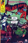 Cover for La Mujer Araña (Novedades, 1982 series) #27