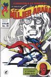 Cover for La Mujer Araña (Novedades, 1982 series) #28
