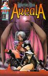 Cover for Warrior Nun Areala (Antarctic Press, 1994 series) #2