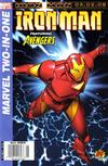 Cover Thumbnail for Marvel Two-In-One (2007 series) #9 [Newsstand Edition]