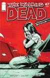 Cover for The Walking Dead (Image, 2003 series) #47
