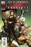 Cover for Marvel Comics Presents (Marvel, 2007 series) #7