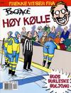 Cover for Humoralbum (Bladkompaniet / Schibsted, 2001 series) #8/2001 - Buds burleske buljong: Høy kølle