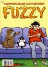 Cover for Humoralbum (Bladkompaniet / Schibsted, 2001 series) #4/2003 - Fuzzy
