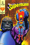 Cover for Supermann (Semic, 1985 series) #7/1987
