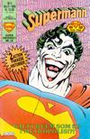 Cover for Supermann (Semic, 1985 series) #5/1988