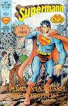 Cover for Supermann (Semic, 1985 series) #6/1988
