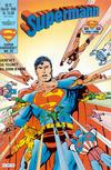 Cover for Supermann (Semic, 1985 series) #12/1988