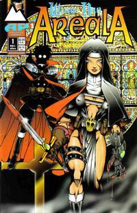 Cover Thumbnail for Warrior Nun Areala (Antarctic Press, 1994 series) #1