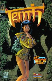 Cover Thumbnail for The Tenth (Image, 1997 series) #1