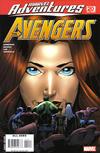 Cover for Marvel Adventures The Avengers (Marvel, 2006 series) #20