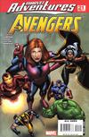 Cover for Marvel Adventures The Avengers (Marvel, 2006 series) #21