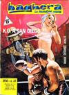 Cover for Baghera (Elvifrance, 1977 series) #27