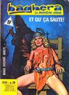 Cover for Baghera (Elvifrance, 1977 series) #29