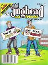 Cover for Jughead & Friends Digest Magazine (Archie, 2005 series) #27 [Newsstand]