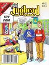 Cover for Jughead & Friends Digest Magazine (Archie, 2005 series) #29