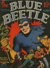 Cover for Blue Beetle (Holyoke, 1942 series) #13