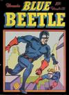 Cover for Blue Beetle (Holyoke, 1942 series) #16