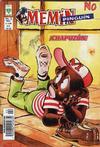Cover for Memín Pinguín (Grupo Editorial Vid, 2002 series) #2