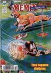 Cover for Memín Pinguín (Grupo Editorial Vid, 2002 series) #3