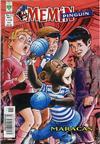 Cover for Memín Pinguín (Grupo Editorial Vid, 2002 series) #11