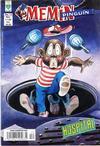 Cover for Memín Pinguín (Grupo Editorial Vid, 2002 series) #12