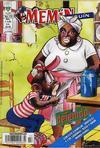 Cover for Memín Pinguín (Grupo Editorial Vid, 2002 series) #13