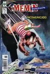 Cover for Memín Pinguín (Grupo Editorial Vid, 2002 series) #15