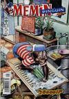 Cover for Memín Pinguín (Grupo Editorial Vid, 2002 series) #21