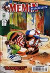 Cover for Memín Pinguín (Grupo Editorial Vid, 2002 series) #25