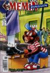 Cover for Memín Pinguín (Grupo Editorial Vid, 2002 series) #26