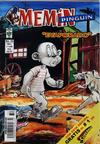 Cover for Memín Pinguín (Grupo Editorial Vid, 2002 series) #32