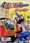 Cover for Memín Pinguín (Grupo Editorial Vid, 2002 series) #38