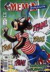 Cover for Memín Pinguín (Grupo Editorial Vid, 2002 series) #68