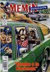 Cover for Memín Pinguín (Grupo Editorial Vid, 2002 series) #70